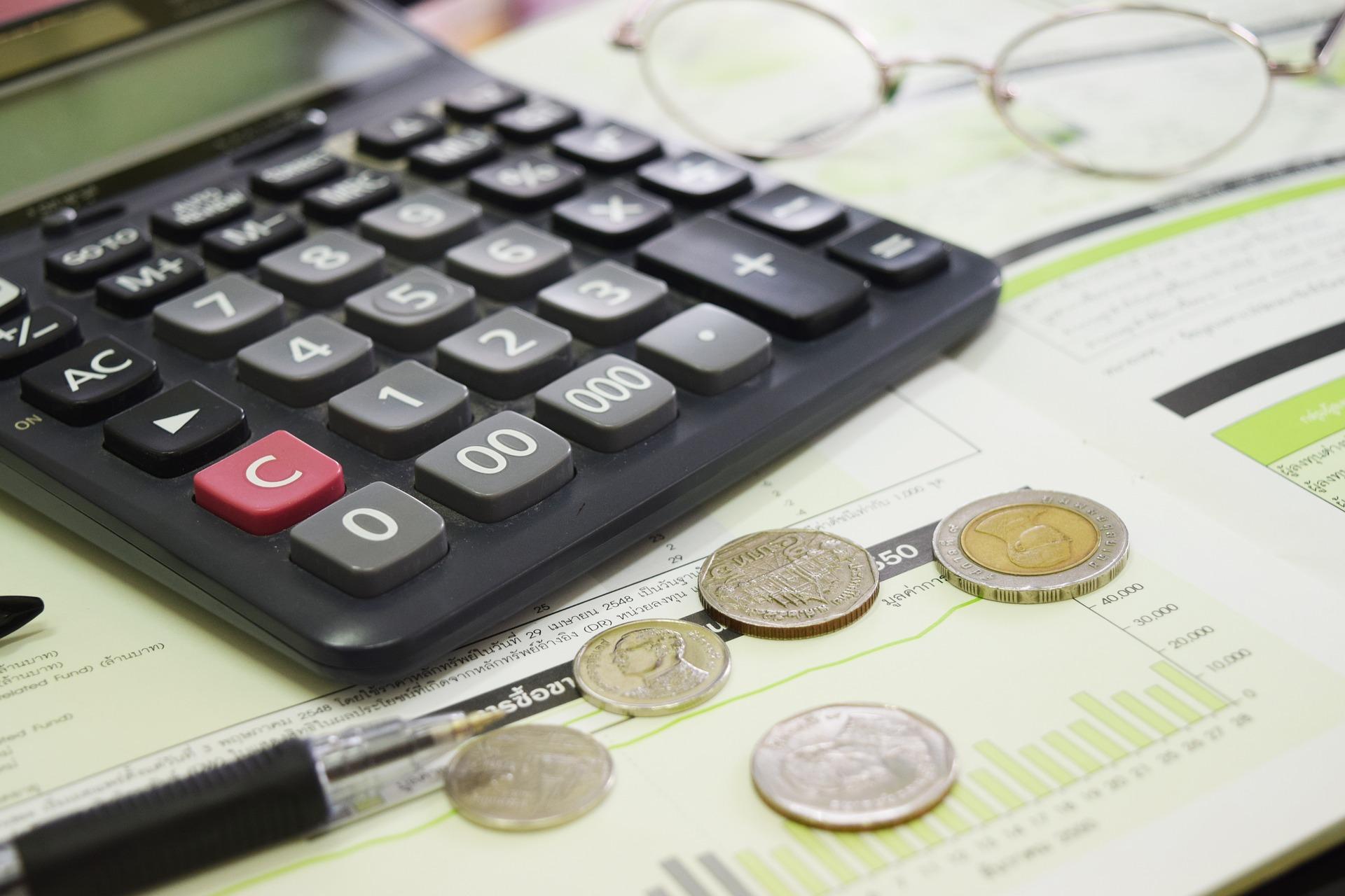 Den beste refinansiering vil gi vesentlig besparelser.